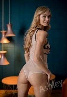 Ashley Meer End Escort in West Midlands