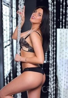 Candy Dinton Escort in Buckinghamshire