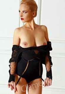 Clementine Charter Alley Escort in Hampshire