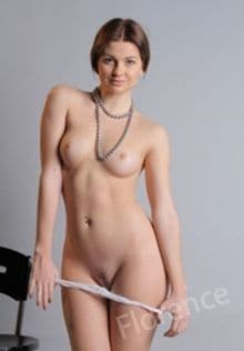 Florence Trotton Escort in West Sussex