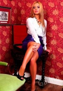 Galina Abbas Combe Escort in Somerset