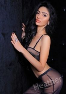 Heather Fryerns Escort in Essex