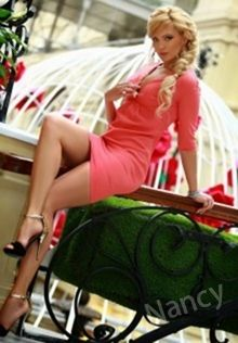 Nancy Pinvin Escort in Worcestershire