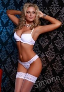 Simone Eastertown Escort in Somerset